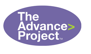 The Advance Project Logo