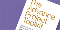 We've upgraded the tools in the Advance Project Toolkit
