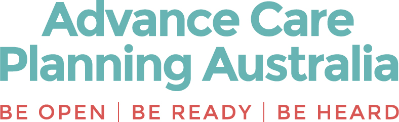 Advance Care Planning Australia logo