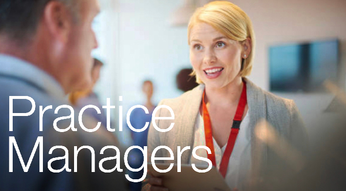 Information for General Practice Managers